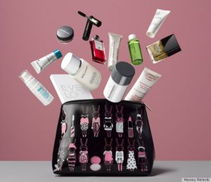 11 Beauty essentials For Your Bag